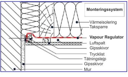 Vapour-Regulator-nr-9