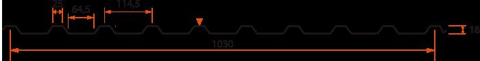 Armat-tp-18-profildata