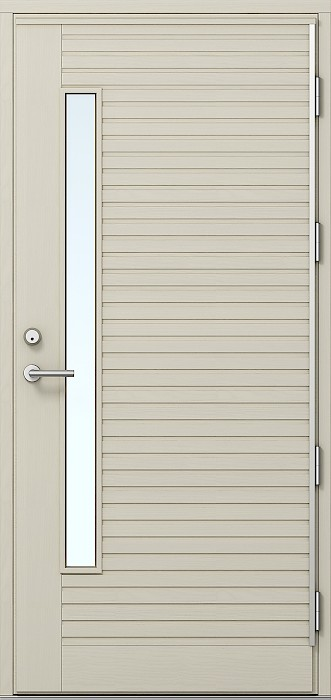 Yttersörrar, Kaski dörr, hdf dörrar, moderna ytterdörrar
