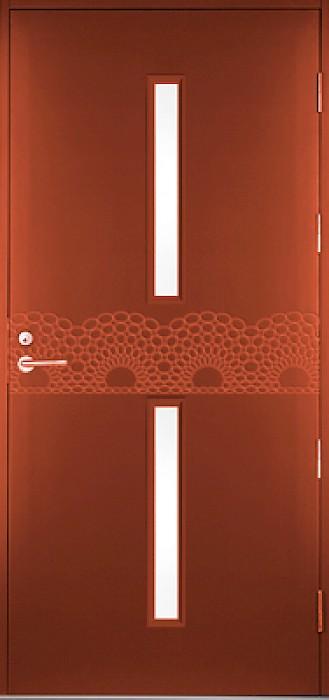 HEIDE Design Ytterdörr